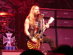 2009.04.11 - Black Label Society